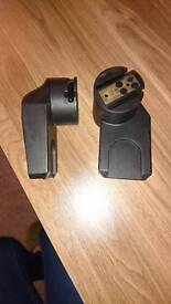 Quinny zapp maxicosi(maxi cosi) adapter
