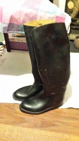 AIGLE Riding boots