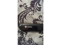 Vodafone mobile broadband dongle