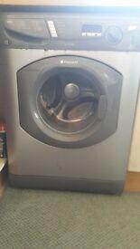 Hotpoint WT640 washing machine