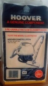 Hoover Constellation Bags