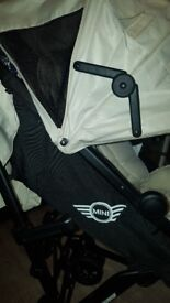 mini easy walker buggy