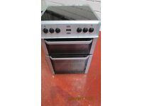 BEKO DOUBLE OVEN MINT CONDITION CLEAN FREE DELIVERY IN LIVERPOOL