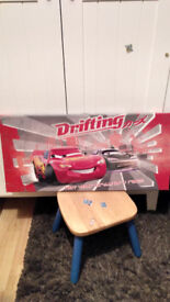 Lightning Mcqueen Picture for boys room