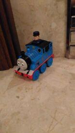 Thomas press and go toy