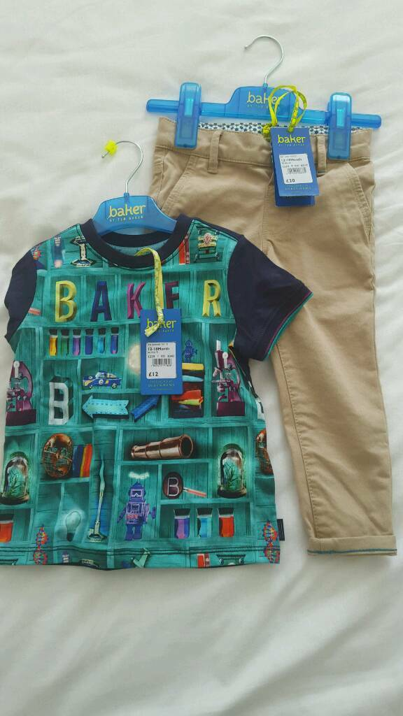 fa4e635655bd23 Boy at Debenhams Ted Baker Boy