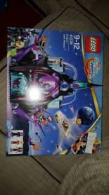 Lego superheroes girls eclipso dark palace brand sealed amazing set