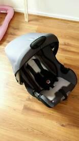 Babystart Be one car seat