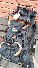 Large Lowe Alpine backpack