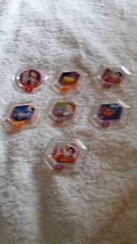 Disney infinity 1.0 discs