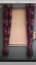 Dunelm Curtains