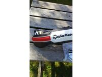 Taylor Made M1 460 Driver.