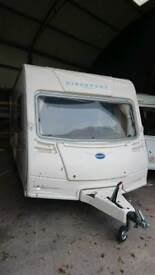 2007 Bailey discovery 5 berth