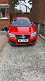 VW Golf 2.0TDI GT Sport, VGC, 11months MOT, timing belt done at 119000, good service history,