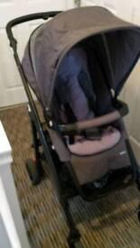 Maxi Cosi Loola 3 pushchair/travel system