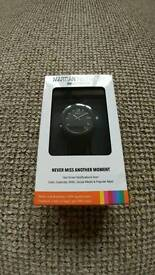 Smartwatch Android or iOS new unopened