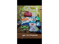 Boys clothes ages and prices in individual photos. Pick up alloa. Clothes from a pet free and smoke.