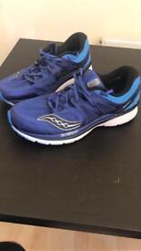 Triumph ever run trainers