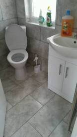 DOUBLE ROOM FOR RENT WITH ALL INC