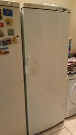 Bosch frost free freezer tall larder good working order - can deliver