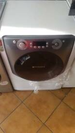 Dryer hotpoint