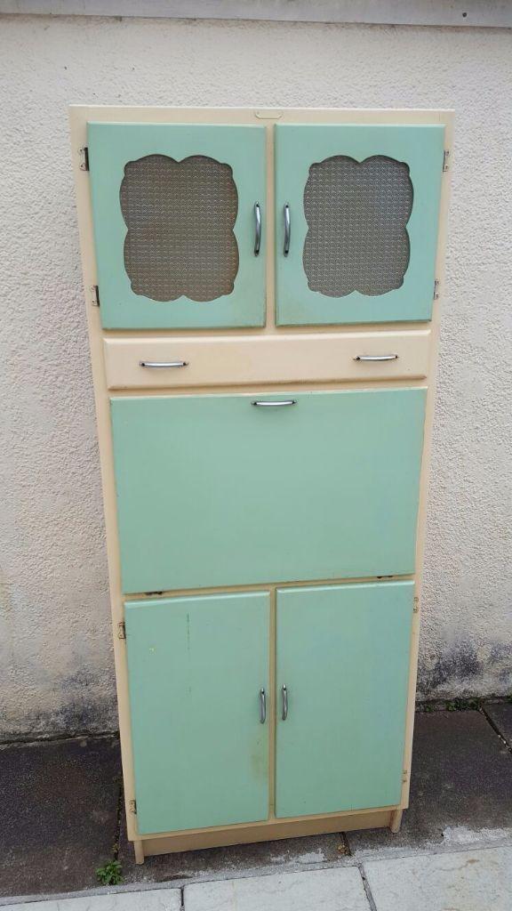 Lovely Retro Vintage Kitchen Larder Unit Cupboard in  : 86 from www.gumtree.com size 576 x 1024 jpeg 79kB
