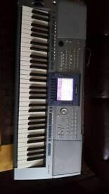 Keyboard Yamaha PSR 1500