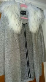 River island cardigan/coat