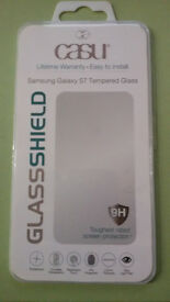 Brand new Samsung Galaxy S7 Temperd Glass