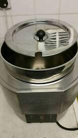 Heat max cooker