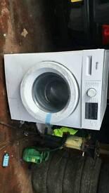 Washing machine 8kg swan brand new