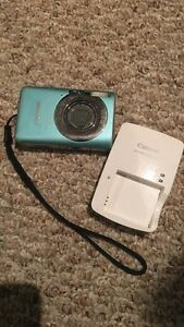 Canon Powershot SD 1200 IS Battery & Charger