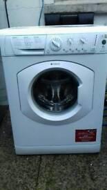 6kg Hotpoint Washing Machine