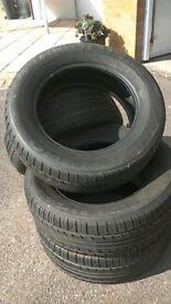 Kumho Solus tyres