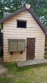 Wendi house