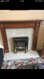 Excellent Fireplace inc electric fire