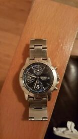 Seiko Watch (mens)