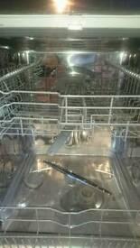 Kenwood dishwasher free standing