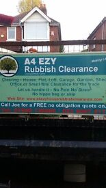 General Clearance & Rubbish Disposal Consultants