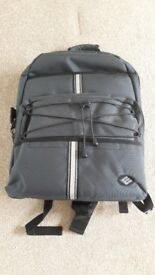 Dell laptop padded backpack