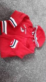 Mickey mouse track suit 3-6months