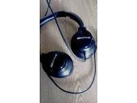 Xbox one headphones Turtle Beach xo ones with audio controller