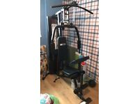 Multigym never used In great condition