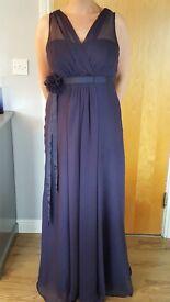 Beautiful bridesmaid/eveing dress