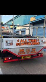 truck Daf 7.5 Tonne