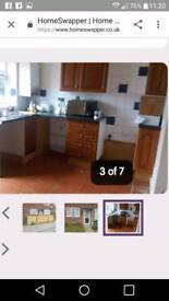 House exchange 2bed gff cranbrook wants 2/3 bed