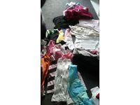 ladies winter jumper bundle size 10-12