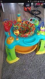 O-ball 360 activity chair