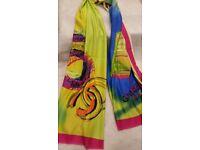 Brand new Chanel Scarf shawl