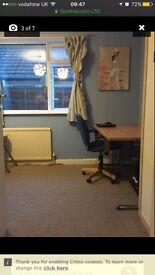 A single room in kinson